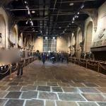 'Great Hall' Harry Potter set (StreetView)