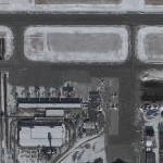 Trondheim/Vaernes Airport (TRD/ENVA) (Google Maps)