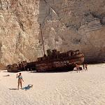 Shipwreck of the Panagiotis