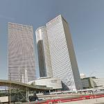 Azrieli Center (StreetView)