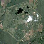 RJH-63 Russian time station (Google Maps)