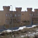 Castle houses (StreetView)