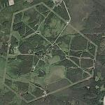 RJH-69 Russian time station (Google Maps)