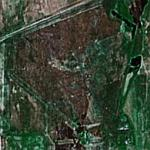 RJH-86 Russian time station (Google Maps)