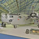 Consolidated B-24 Liberator (StreetView)