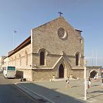 Church of the Evangelismos (StreetView)