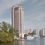 Boca Raton Club Tower (StreetView)