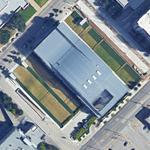 Dallas City Performance Hall by SOM (Google Maps)