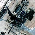 Drilling Rig (Google Maps)