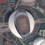 Changshu Stadium (Google Maps)