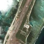 Kadhdhoo Domestic Airport (KDO) (Google Maps)