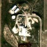 Former Atlas Missile Site 566-4