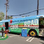Google Maps - Code the Road Bus