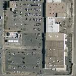 East Bank Shopping Center (Google Maps)