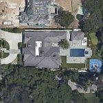 Bob Baffert's House (Google Maps)