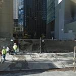 53W53 under construction (StreetView)
