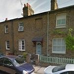 George Ezra's House (Former) (StreetView)