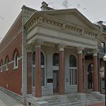 Benton County National Bank (StreetView)