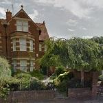 Tom Hiddleston's House (Former)
