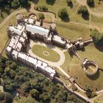 Arundel Castle (Google Maps)
