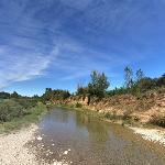 Crooked Creek (StreetView)