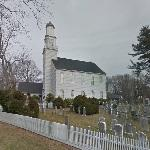 "Setauket Presbyterian Church - ""Turn"""