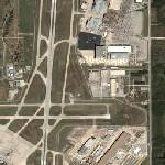Tulsa International (TUL) (Google Maps)