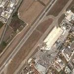Pescara - SAGA Abruzzo International Airport (PSR/LIBP)
