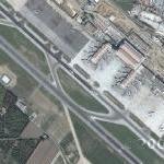 Malaga Airport (AGP/LEMG)