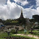 Doi Inthanon National Park (StreetView)