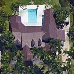 Carlos Ponce's House (Google Maps)