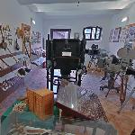 Museum of Cinematography Schuster family