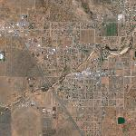 Colorado City/Hildale (Twin cities)
