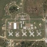 Allen Correctional Center (Google Maps)