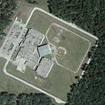 Cleveland (TX) Correctional Center (Google Maps)