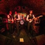 Cavern Club - Beatles tribute band