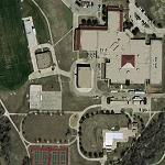 Ford Middle School (Google Maps)