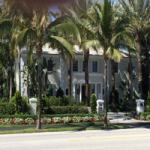 Bruce Taylor's Palm Beach Home (StreetView)