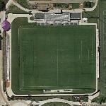 Akron Zips men's soccer (Google Maps)