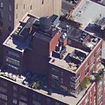 Katie Holmes' Penthouse