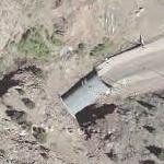 Cheyenne Mountain Operations Center (Google Maps)
