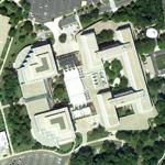CIA Headquarters (Google Maps)