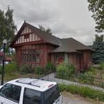 Original Gresham Oregon Public Library