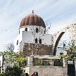 Mausoleum of Saladin