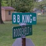 BB King Road