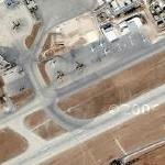 Amman-Marka Royal Jordanian Air Force Base (OJAM) (Google Maps)