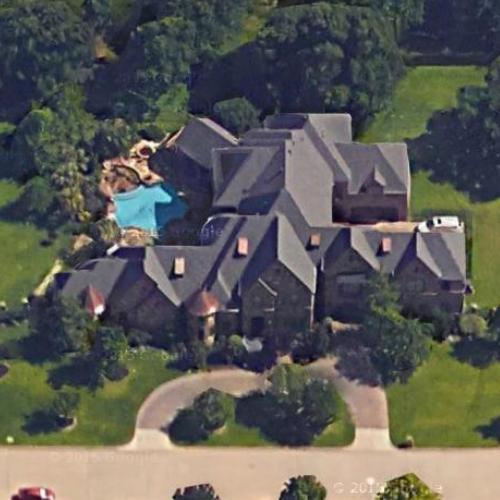 Shin-Soo Choo's House in Southlake, TX (#2) - Virtual ...