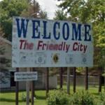 Welcome Welcome Sign