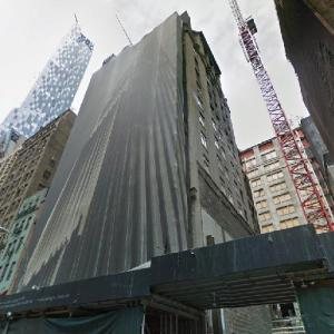 111 West 57th Street under construction (StreetView)