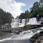 Soumba Waterfall